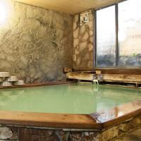 平の家お風呂