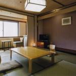 草津温泉ホテルリゾート和室