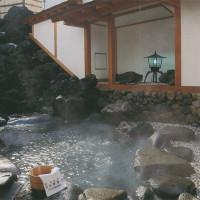 ホテルみゆき別館露天風呂