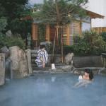 ホテルみゆき露天風呂