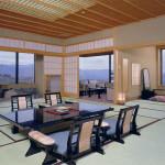 草津白根観光ホテル櫻井客室