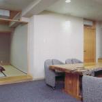 志賀レークホテル客室