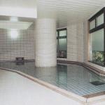 志賀レークホテルお風呂
