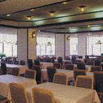 志賀パークホテル館内